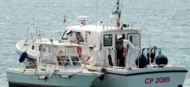 guardia costiera controlli isola del giglio giglionews