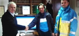 convenzione misericordia comune isola del giglio giglionews