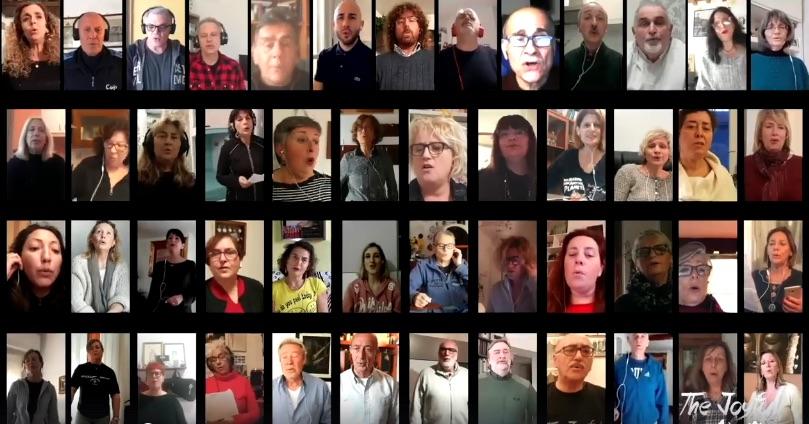 coro gospel joyful isola del giglio giglionews