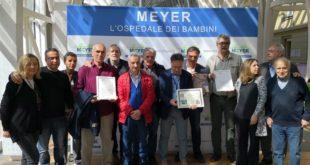 coro dei minatori donazione meyer isola del giglio giglionews