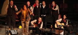 Concerto del Coro dei Minatori a Grosseto