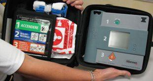 vita defibrillatori defibrillatore traghetti isola del giglio giglionews