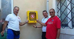 defibrillatore circolo nautico toremar isola del giglio porto giglionews