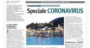 articolo chiesa don lorenzo confronto isola del giglio giglionews diocesi