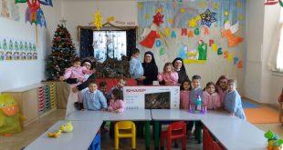 televisore scuola materna isola del giglio giglionews