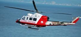 elicottero guardia costiera disperso isola del giglio giglionews