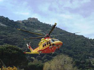 elisoccorso pegaso 118 giannutri isola del giglio giglionews