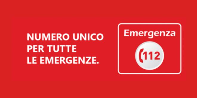 numero unico emergenze 112 isola del giglio giglionews