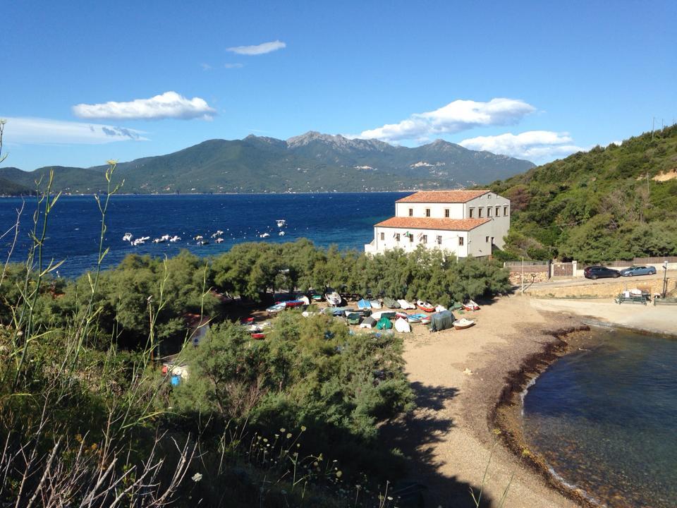 enfola sede parco arcipelago toscano isola del giglio giglionews