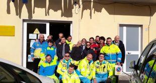 servizio civile volontariato esami misericordia isola del giglio giglionews