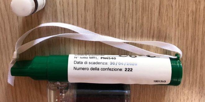 antidolorifico pegaso elisoccorso isola del giglio giglionews