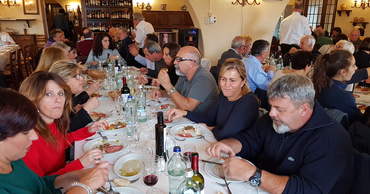 festa incontro gigliese grosseto pranzo isola del giglio giglionews
