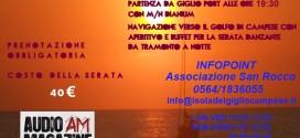 festa in barca associazione san rocco isola del giglio campese giglionews