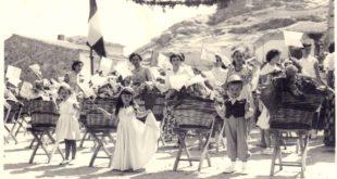 festa uva cantina ottorino brandaglia isola del giglio giglionews