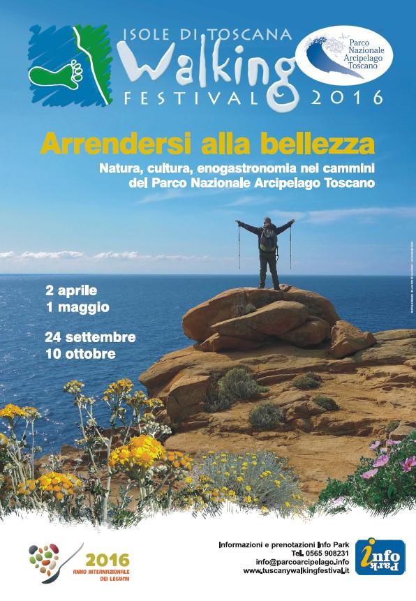 festival del camminare walking parco arcipelago toscano isola del giglio giglionews