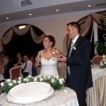 sposi filippo scotto luana de rosa isola del giglio giglionews