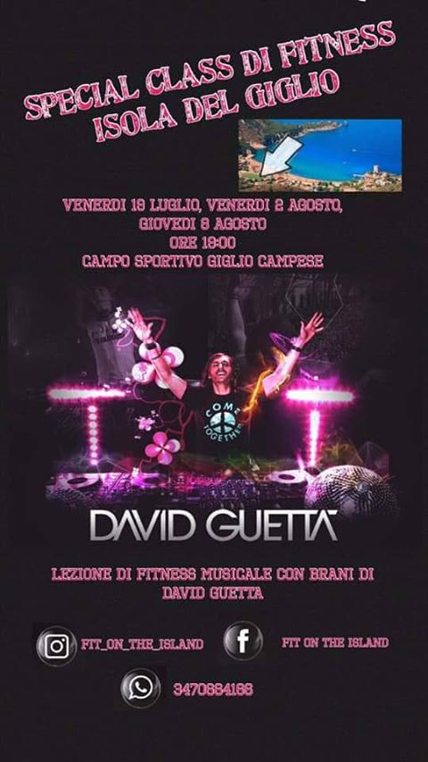 fit on the island isola del giglio campese giglionews