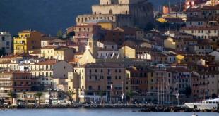 ricordo fortezza spagnola antica nave greca monte argentario isola del giglio giglionews