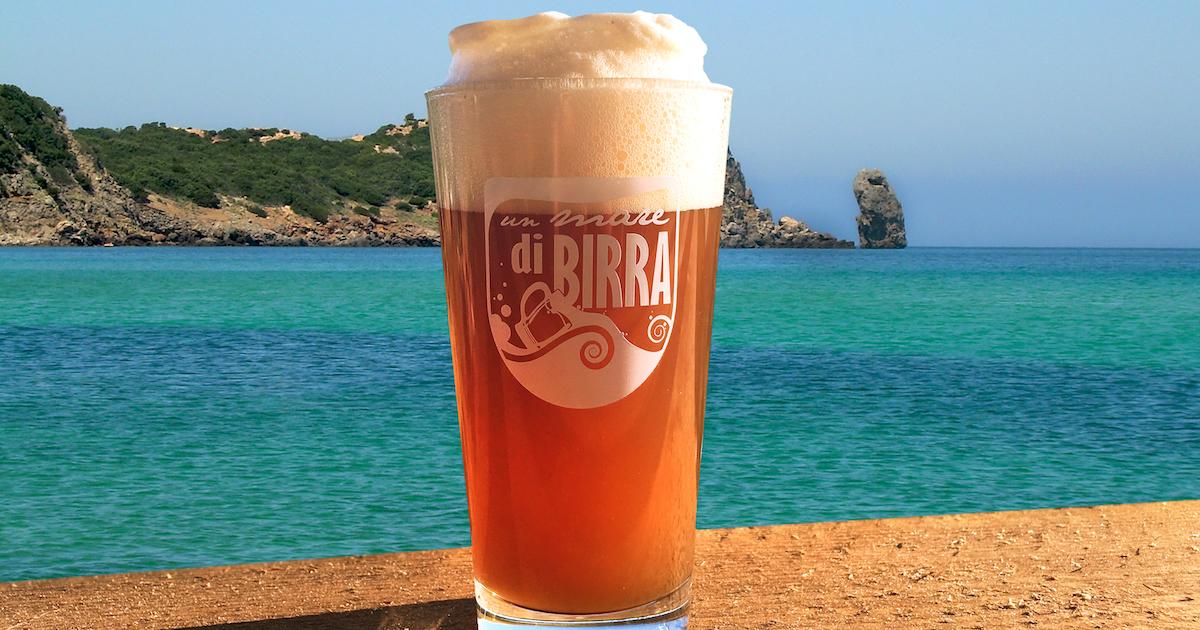 un mare di birra isola del giglio castello giglionews pro loco