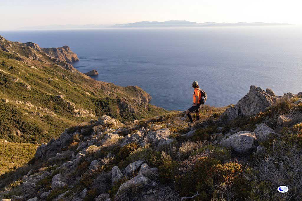 foto ridi escursioni parco arcipelago toscano isola del giglio giglionews