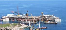 concordia refloating rimozione isola del giglio giglionews