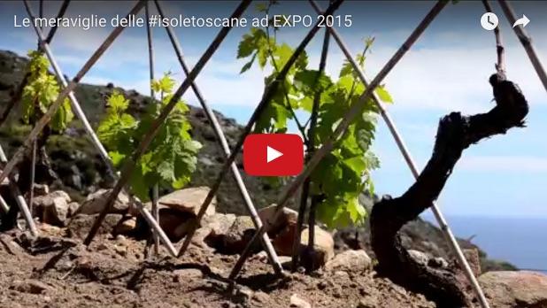festival del camminare walking parco arcipelago toscano video expo isola del giglio giglionews