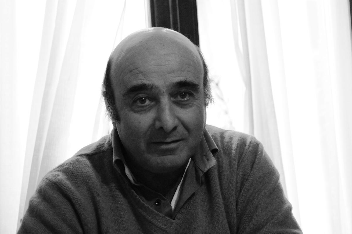 giacomo landini candidato elezioni amministrative 2019 isola del giglio giglionews