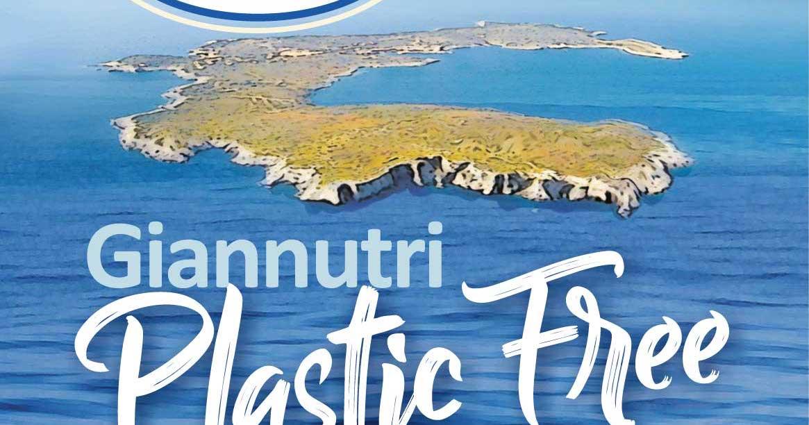 giannutri plastic free parco arcipelago toscano isola del giglio giglionews