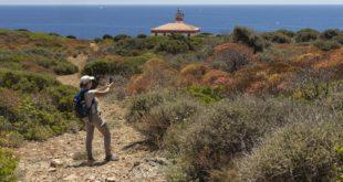 turismo sostenibile parco arcipelago toscano giannutri isola del giglio giglionews