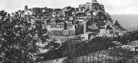 isola del giglio castello antica foto giglionews fernando giaffreda