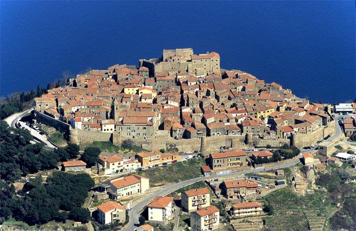 festival mestierando borgo ancora una settimana isola del giglio castello giglionews