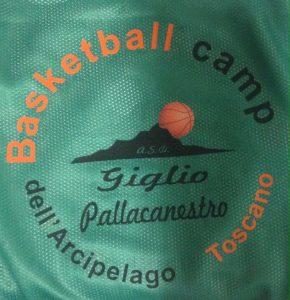 giglio pallacanestro basket isola del giglio giglionews