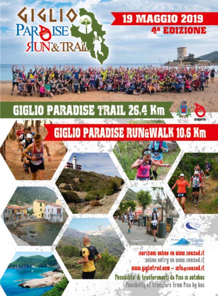 giglio paradise trail isola del giglio giglionews