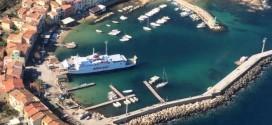 concessioni portuale sbarca corrente tassa di sbarco giglio porto isola del giglio giglionews