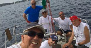regata giraglia rolex cup isola del giglio giglionews