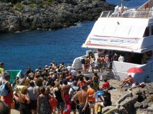 giannutri immersioni gitanti navette legambiente isola del giglio giglionews