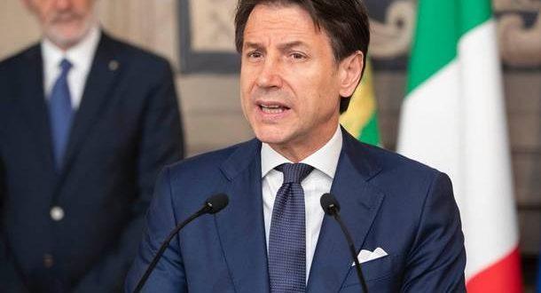 dpcm misure governo conte coronavirus isola del giglio giglionews