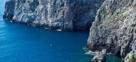 grottoni giannutri parco walking festival camminare isola del giglio giglionews