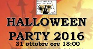 festa halloween isola del giglio porto giglionews