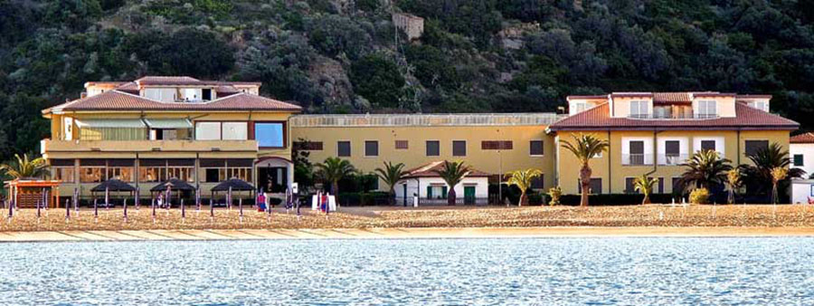 Hotel Campese