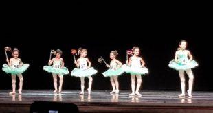bambini gigliesi immagine danza firenze isola del giglio giglionews