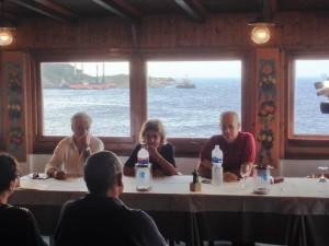 incontro gabrielli concordia osservatorio isola del giglio giglionews