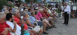 rimozione concordia incontro popolazione comune isola del giglio giglionews