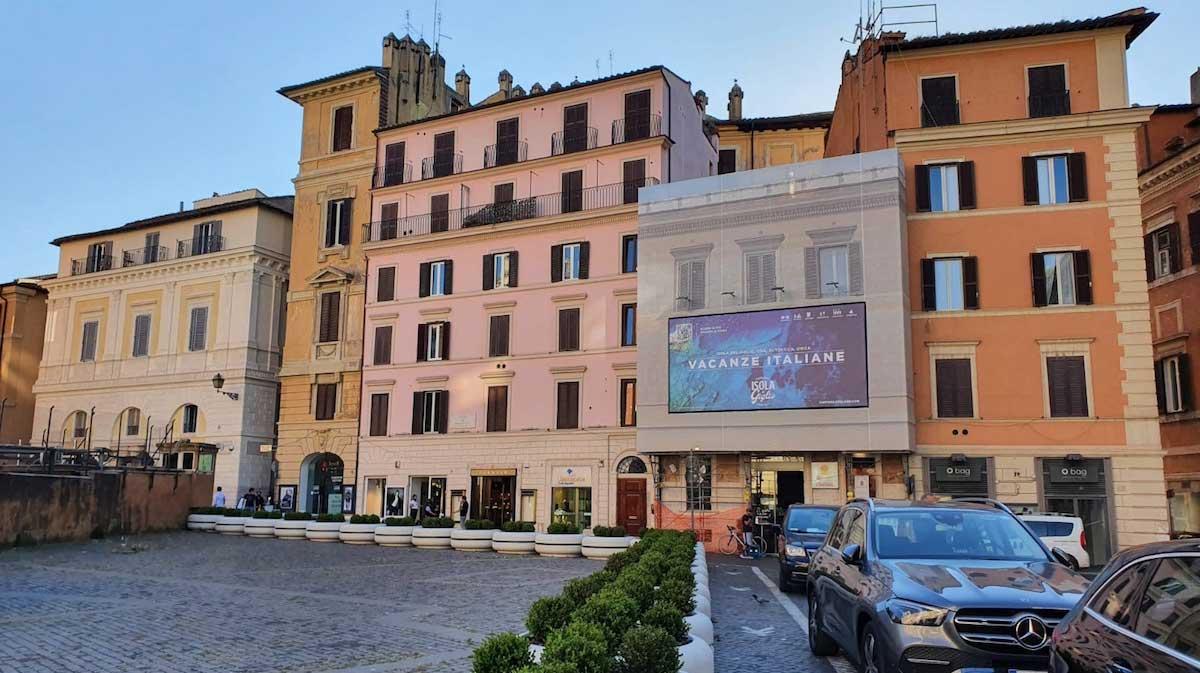 manifesto affissione roma isola del giglio turismo giglionews