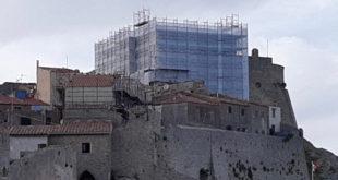 lavori rocca cantieri fermi isola del giglio giglionews