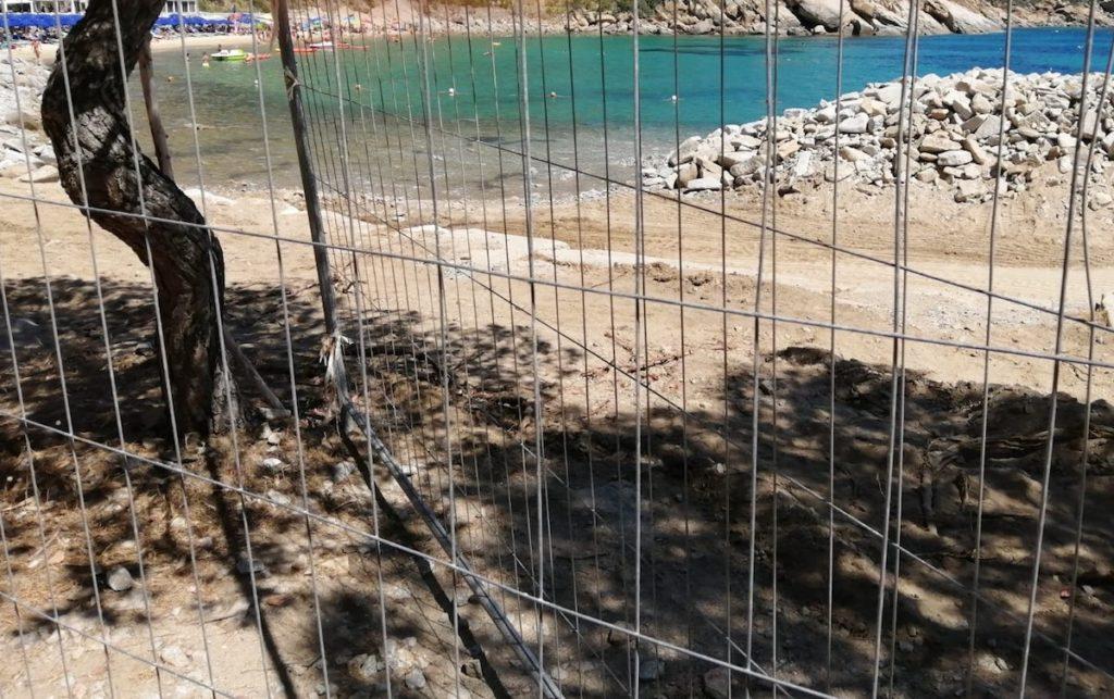 lavori somma urgenza minoranza comune isola del giglio giglionews