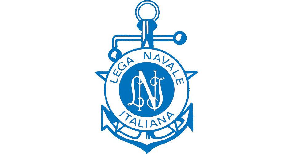 lega navale logo isola del giglio giglionews