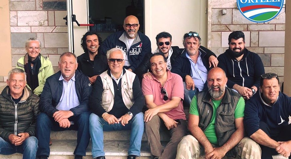 giunta sindaco ortelli ringraziamenti lista civica isola del giglio giglionews