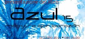 locandina libro azul isola del giglio giglionews