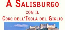 coro salisburgo isola del giglio giglionews
